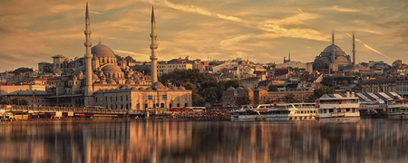 Istanbul By Night Walking Tours
